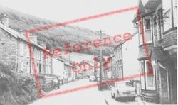 Tre Taliesin, The Village c.1965