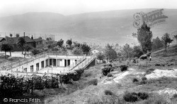 Garth Park c.1965, Trealaw