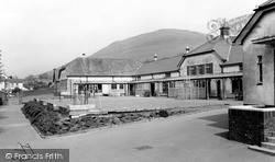 The School c.1965, Trealaw