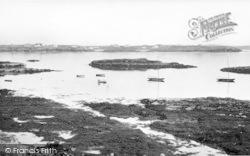Trearddur Bay, 1951