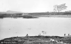 1951, Trearddur Bay