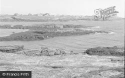 Trearddur Bay, 1952