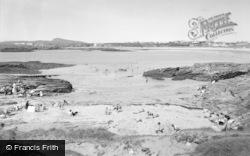 Trearddur Bay, 1956