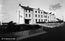 Trearddur Bay, Beach Hotel 1954