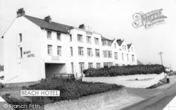 Beach Hotel c.1965, Trearddur Bay