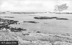 Trearddur Bay, c.1950