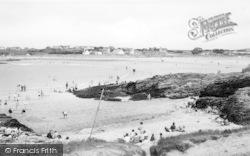 c.1960, Trearddur Bay