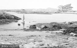 c.1965, Trearddur Bay