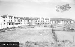 Cliff Hotel c.1965, Trearddur Bay