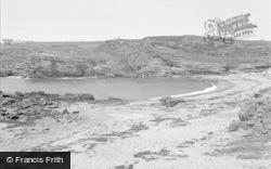Porth-Y-Post 1954, Trearddur Bay