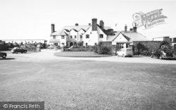 Ravenspoint c.1960, Trearddur Bay