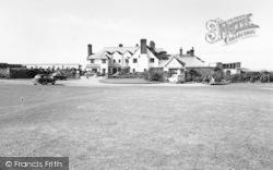 Trearddur Bay, Ravenspoint c.1960