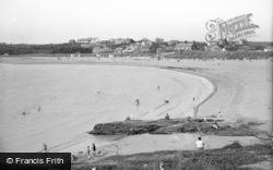 Trearddur Bay, The Bay c.1936