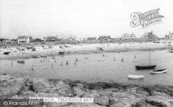 The Beach c.1965, Trearddur Bay