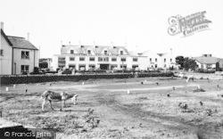 Trearddur Bay Hotel c.1965, Trearddur Bay