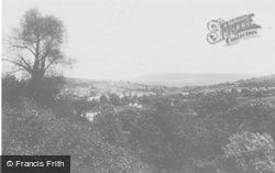 General View c.1955, Trebanos