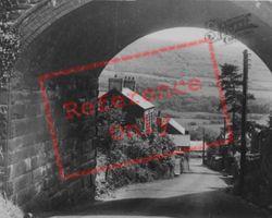 Glynmeirch Road c.1955, Trebanos