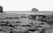 Trebarwith photo