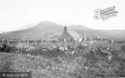 Treflys, Church 1933