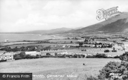 General View c.1955, Trefor