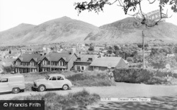 General View c.1960, Trefor