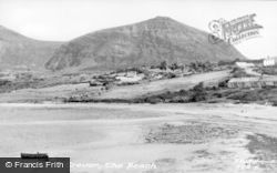 The Beach c.1955, Trefor