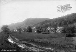 Trefriw, 1892