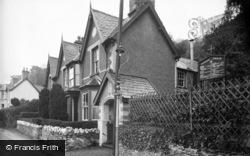 Trefriw, Catholic Church 1936