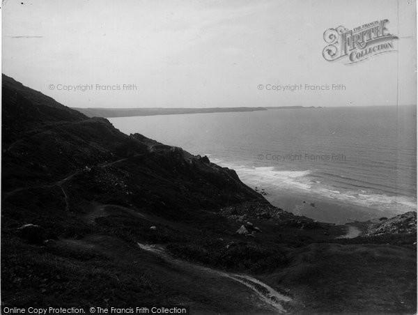 Photo of Tregardock, 1938