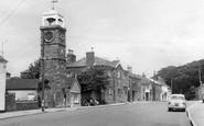 Tregony, Fore Street c1955