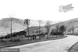 Treherbert, New Road c.1960