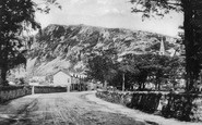 Example photo of Tremadog