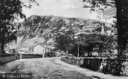 Tremadoc, c.1900