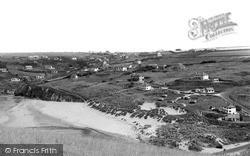 c.1955, Trenance