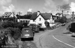 The Village c.1955, Trenance