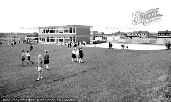 Trench, Wrockwardine Wood C Of E Junior School c.1965