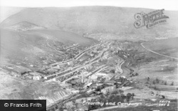 Treorchy, And Cwmparc c.1955