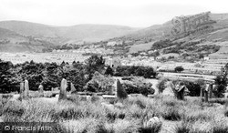 Treorchy, Gorsedd Circle c.1960