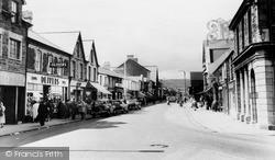Treorchy, High Street c.1965