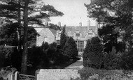 Example photo of Trerice Manor