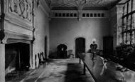 Trerice Manor photo