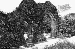 Tresco, The Abbey c.1864