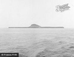 Treshnish Isles, Bac Mor 1958