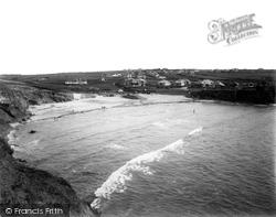 Trevone, Bay 1931