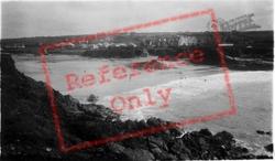 Trevone, Bay 1933