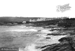 Trevone, Rocky Beach 1903