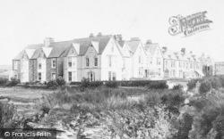 Trevone, The Terrace 1903
