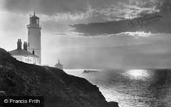 The Lighthouse 1894, Trevose Head