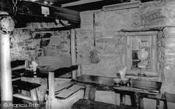 Trewellard, Tin Mine Coffee Tavern c.1955