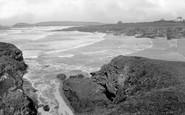 Treyarnon Bay photo
